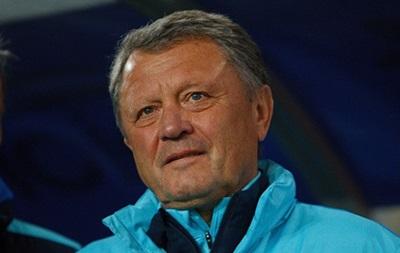 Маркевич: Я бы тоже не вызвал в сборную игроков из чемпионата России