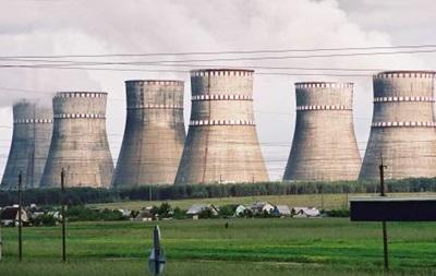 В Украине проводится опасный эксперимент на АЭС - эксперт