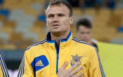 Шевчук: Уже ближе к Евро-2016 будем детально изучать соперников