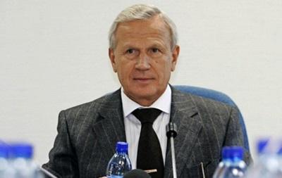 Колосков: Рішення про невиклик гравців РФПЛ в збірну України є політичним