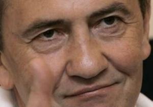 Черновецкий заявил, что не намерен подавать в отставку и готов поделиться опытом с Поповым