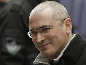 Ходорковский рассказал о своей лагерной жизни