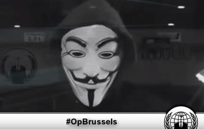 Хакеры Anonymous пригрозили ИГ