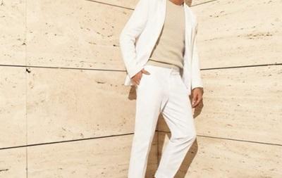 Роналду: После окончания карьеры я думаю посвятить себя моде