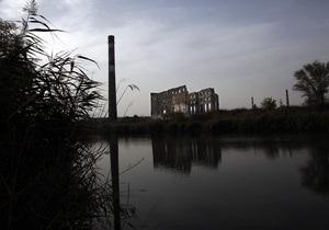 Эксперты существенно понизили прогноз роста ВВП Украины на ближайшие годы