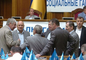 Регионал зарегистрировал законопроект о повторных выборах в одномандатных округах (обновлено)
