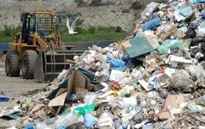 На Тернопольщине у мусорной свалки нашли тело мужчины