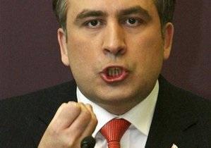 Саакашвили: Восстановление сообщения между Грузией и Абхазией больше отвечает интересам Москвы, чем Тбилиси