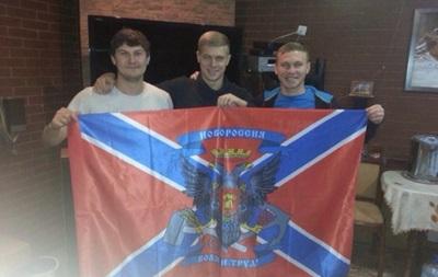 Игрок, сыгравший за  сборную ЛНР , пока не сможет играть в Украине