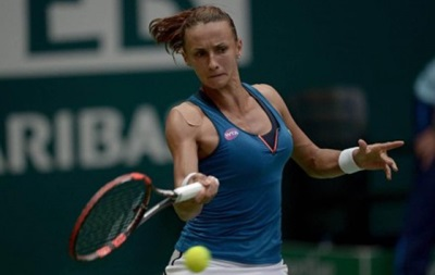 Цуренко уступила во втором круге на турнире в Майами