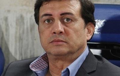 Тренер Кипра: Желаю Украине удачи на Евро-2016