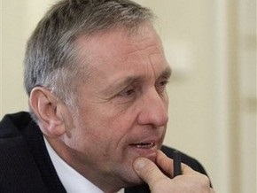 Премьер Чехии: Ряд деталей по тексту протокола о газе не согласован