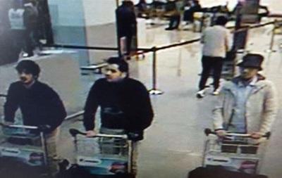 Организаторы атак в Брюсселе входили в террористический список США