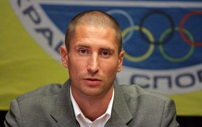 Скандал в украинском плавании: Тренер сборной уволился из-за депутата Силантьева