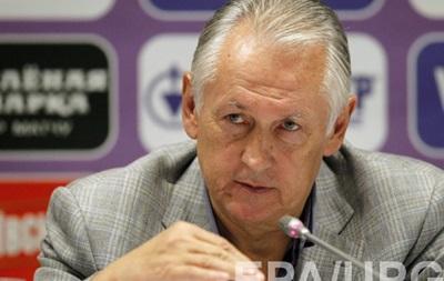 Фоменко - один з найнизькооплачуваніших тренерів на Євро-2016 - джерело