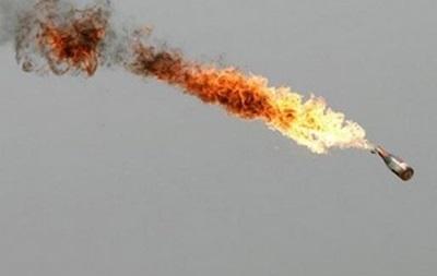 Райсуд Днепропетровска пытались поджечь