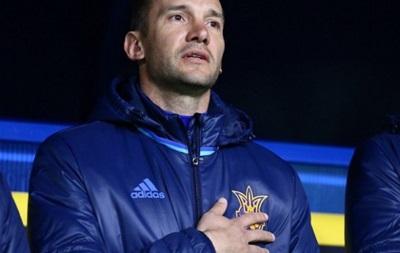 Грачев: Мне не нравится внимание телекамер к Шевченко
