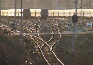 Колесников: Весной 2012 года добраться на поезде из Львова в Донецк можно будет за 11 часов