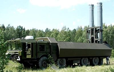 Россия разместит на Курилах ракетные комплексы