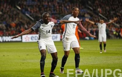 Товарищеские матчи: Португалия уступила Болгарии, Франция сильнее Голландии