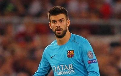 Пике: Разбил телевизор, когда Рамос сравнял счет в финале Лиги чемпионов