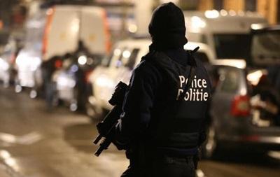 Полиция ЕС ищет еще восьмерых подозреваемых в терроризме