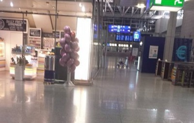 Аэропорт Франкфурта эвакуируют из-за угрозы взрыва