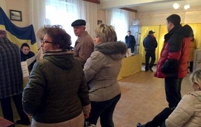 Выборы в Кривом Роге: на участке нашли взрывпакет