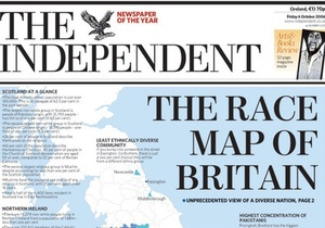 СМИ: Переговоры Лебедева о покупке The Independent успешно завершаются