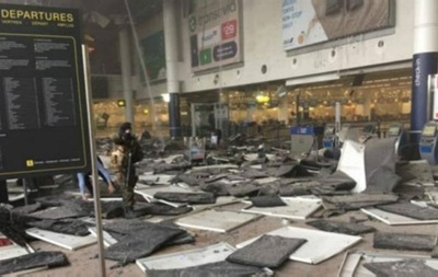 Атака на Брюссель: полиция завершила следствие в аэропорту