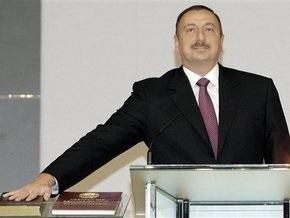 Алиев: Карабах никогда не будет независимым