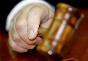 В Черновцах суд оштрафовал активиста движения Чесно за агитацию