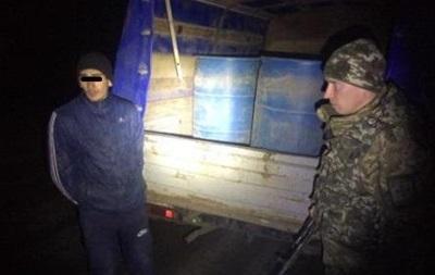 В Одесской области изъяли контрафактный спирт