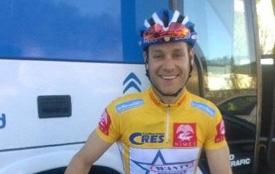Во Франции велогонщик умер после столкновения с мотоциклом