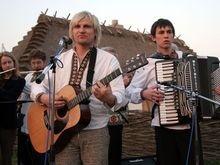 Народ выбрал Олега Скрипку