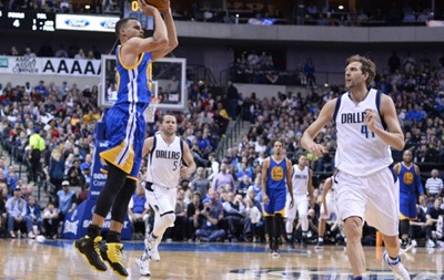 Голден Стэйт установил очередной рекорд НБА