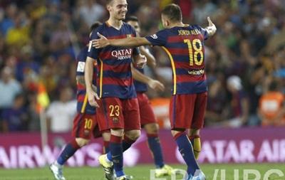 Захисник Барселони: Ель-Класико - найпопулярніша спортивна подія світу