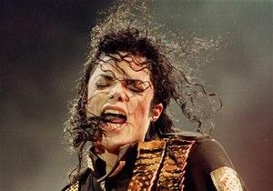 Наследники Майкла Джексона заключили рекордный контракт с Sony Music