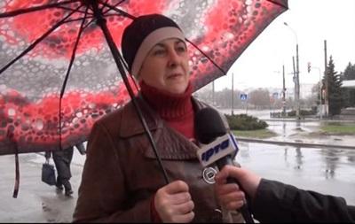 Как на Луганщине относятся к России: уличный опрос