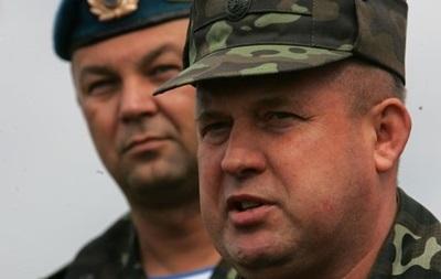 Назначен новый командующий Сухопутных войск