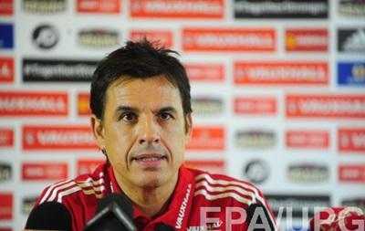 Тренер сборной Уэльса: У Украины очень талантливая и агрессивная команда