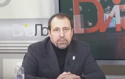 В ДНР запретили организацию главы  Востока  Ходаковского