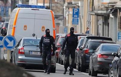 В Бельгии предъявили обвинения трем предполагаемым террористам