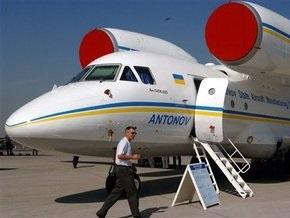 Генконструктор АНТК Антонова подвергся нападению неизвестных