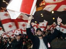 Грузинская оппозиция предлагает власти пересчитать голоса