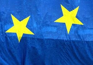 Киев просили не объявлять дату парафирования соглашения с ЕС - источник в Брюсселе