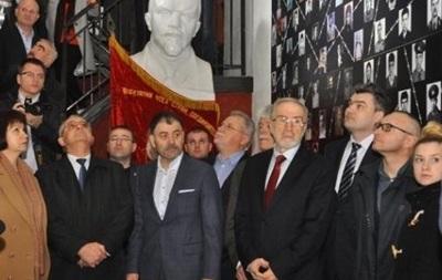 В Молдове открыли Музей советской оккупации