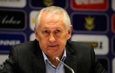 Фоменко: Чем-то я остался доволен в матче с Уэльсом, а чем-то – нет