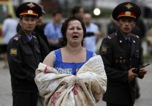 Обнаружены тела пяти погибших при крушении Булгарии