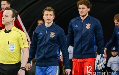 Ротань рассказал, что гол Ярмоленко не был заготовкой перед матчем